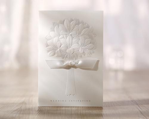 結婚式招待状(手作りキット) セレーノ メイン画像