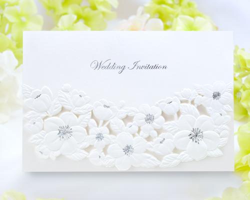 結婚式招待状(手作りキット) ディアレストH メイン画像