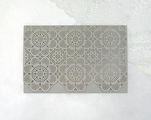 結婚式招待状(手作りキット) アコルデA メイン画像
