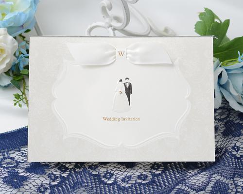 結婚式招待状(手作りキット) ウィズラブ メイン画像