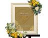 ウェルカムボード(スタンダードタイプ) オリエンタルG(ゴールド)(スタンダード) メイン画像