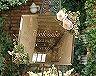 ウェルカムボード(ミラータイプ) ジャパネスクB (ミラータイプ) メイン画像