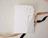 結婚式招待状(手作りキット) ピュルテA メイン画像
