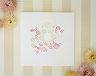 結婚式招待状(手作りキット) ピオニーA メイン画像