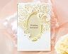 結婚式招待状(手作りキット) ピュール メイン画像