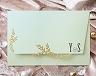 結婚式招待状(手作りキット) ブリーズA【Name on Card タイプ】 メイン画像