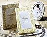 結婚式招待状(印刷込み) アダージョG(ゴールド) メイン画像