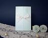 結婚式招待状(印刷込み) ブリリアント・ブルー メイン画像