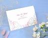 結婚式招待状(印刷込み) フレA【Name on Card タイプ】 メイン画像