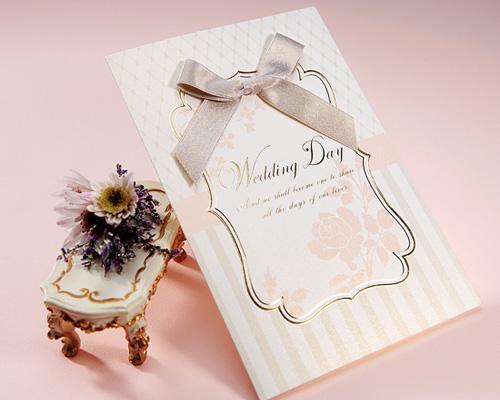 結婚式招待状(手作りキット) マ・シャンブル サポート画像1 (拡大)