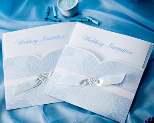 結婚式招待状(手作りキット) ブラウトリートA サポート画像1 (拡大)