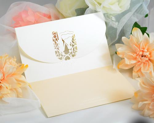 結婚式招待状(手作りキット) マルシェH(ハート) サポート画像1 (拡大)