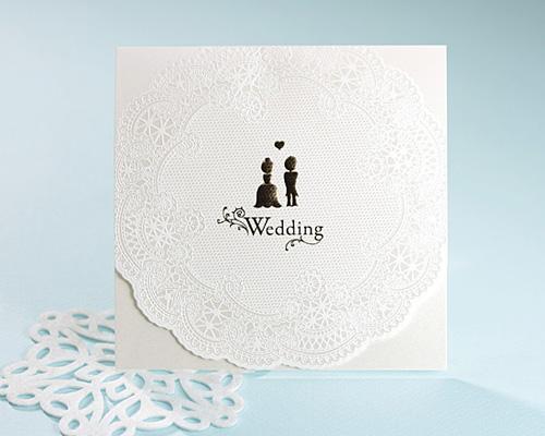 結婚式招待状(手作りキット) トワ・エ・モワ サポート画像2 (拡大)