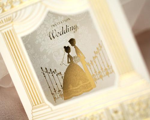 結婚式招待状(手作りキット) プロローグA サポート画像2 (拡大)