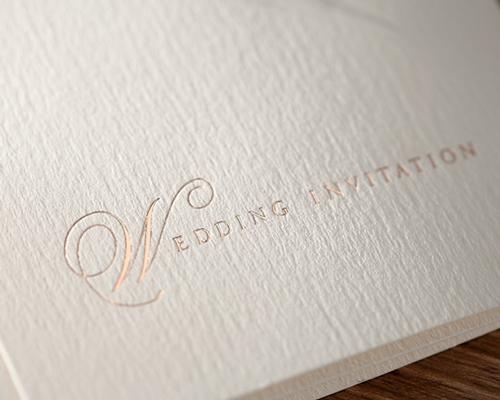 結婚式招待状(手作りキット) シャンテ サポート画像2 (拡大)