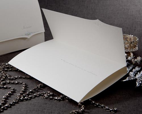結婚式招待状(手作りキット) クラッシー サポート画像2 (拡大)