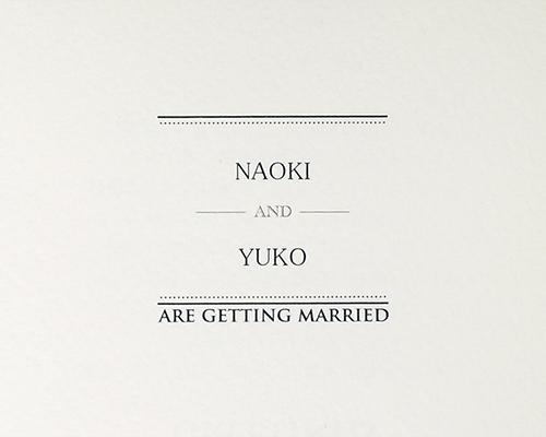 結婚式招待状(手作りキット) クロッシェA サポート画像2 (拡大)