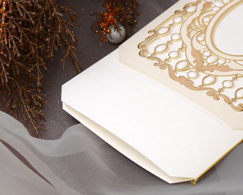 結婚式招待状(手作りキット) フェリーク サポート画像2 (拡大)