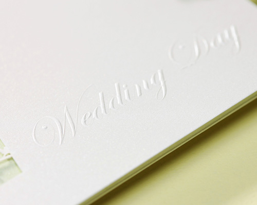 結婚式招待状(手作りキット) ナチュラル サポート画像3 (拡大)
