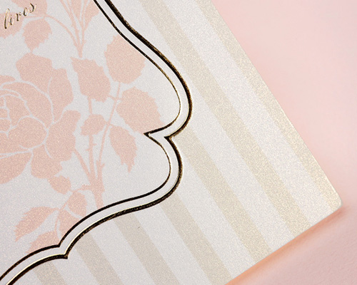 結婚式招待状(手作りキット) マ・シャンブル サポート画像3 (拡大)