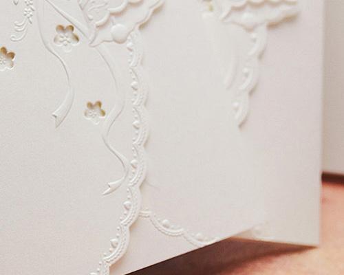 結婚式招待状(手作りキット) マリッジベル サポート画像3 (拡大)