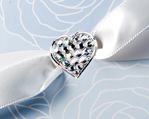 結婚式招待状(手作りキット) ブラウトリートA サポート画像3 (拡大)