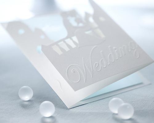 結婚式招待状(手作りキット) アリエッタA サポート画像3 (拡大)