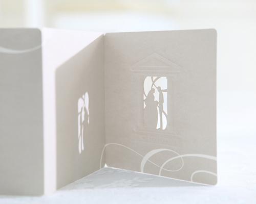 結婚式招待状(手作りキット) マルシェ サポート画像3 (拡大)
