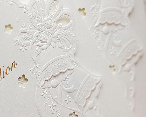 結婚式招待状(手作りキット) マリッジベル サポート画像4 (拡大)