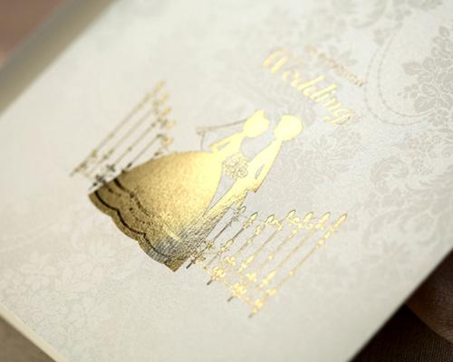 結婚式招待状(手作りキット) プロローグA サポート画像4 (拡大)