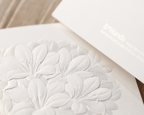 結婚式招待状(手作りキット) セレーノ サポート画像4 (拡大)