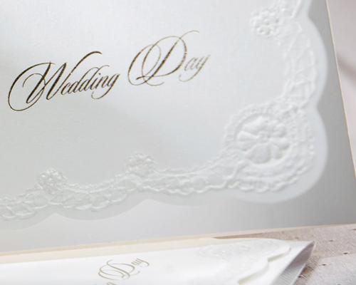 結婚式招待状(手作りキット) アンジュ サポート画像4 (拡大)