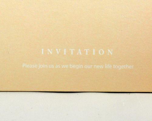 結婚式招待状(手作りキット) マルシェH(ハート) サポート画像4 (拡大)