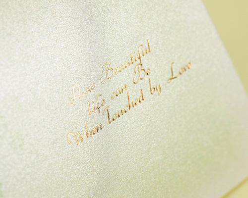 結婚式招待状(手作りキット) ナチュラル サポート画像5 (拡大)