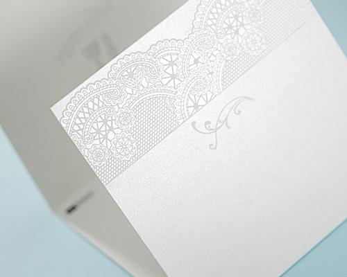 結婚式招待状(手作りキット) トワ・エ・モワ サポート画像5 (拡大)
