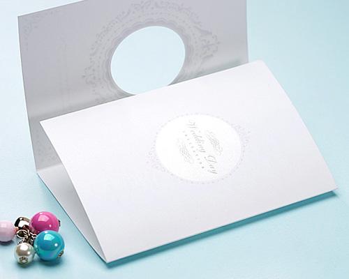 結婚式招待状(手作りキット) ドルチェ サポート画像5 (拡大)