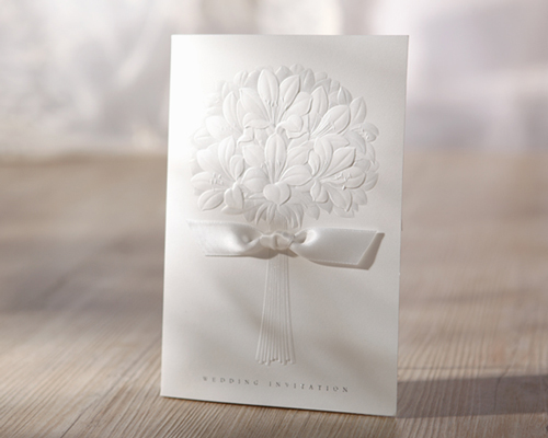 結婚式招待状(手作りキット) セレーノ サポート画像5 (拡大)