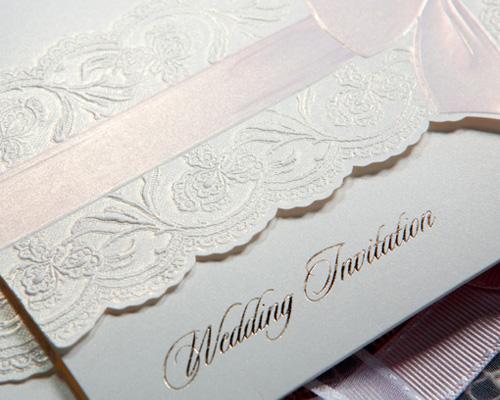 結婚式招待状(手作りキット) キュート サポート画像6 (拡大)