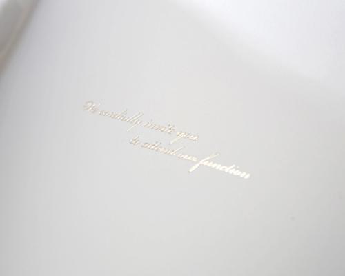 結婚式招待状(手作りキット) アンジュ サポート画像6 (拡大)