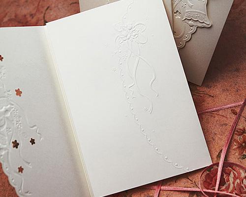 結婚式招待状(手作りキット) マリッジベル サポート画像7 (拡大)