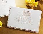 結婚式招待状(インポートカード) ラ・フルールBQ(ブーケ)