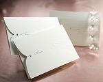結婚式招待状(手作りキット) ビジューTW(トゥインクル)