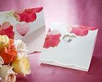 結婚式招待状(インポートカード) オリエンタルW(ホワイト)
