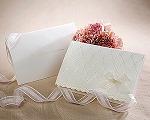 結婚式招待状(インポートカード) ブローダリーC