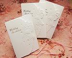 結婚式招待状(手作りキット) マリッジベル