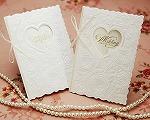 結婚式招待状(インポートカード) グレースC