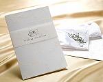 結婚式招待状(インポートカード) ブルーミングC