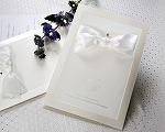 結婚式招待状(インポートカード) エクラA