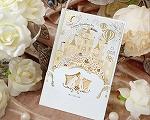 結婚式招待状(インポートカード) ファンファーレ