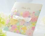 結婚式招待状(手作りキット) コローラ